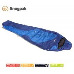 Sac de couchage Snugpak Chrysalis 3 bleu