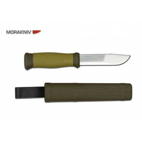 Couteau Mora 2000
