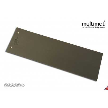 Matelas Multimat Expedition Army Mat XXL