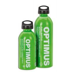 Bouteilles pour combustible Optimus