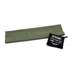 Serviette microfibre antibactérienne Snugpak 62 x 60 cm