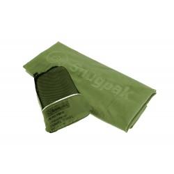 Serviette microfibre antibactérienne Snugpak 100x124 cm