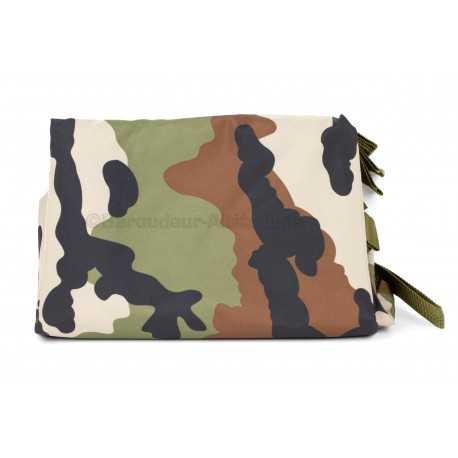 Bâche 3m x 2,2m camouflage CE