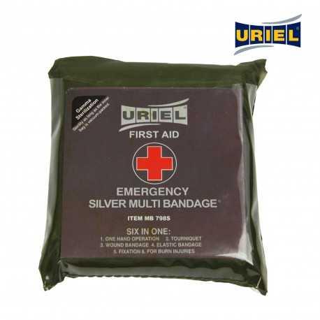 Pansement de 1er secours Israelien URIEL