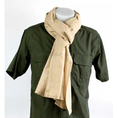 Cheche foulard 100% coton