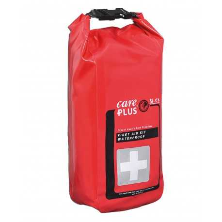 First Aid Kit Waterproof - Care Plus