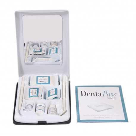 Kit d'urgence dentaire DentaPass