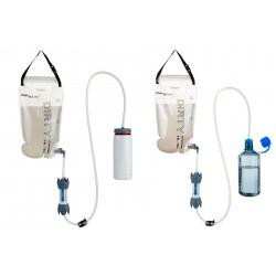 Filtre à eau GravityWorks 2L Kit pour bouteille