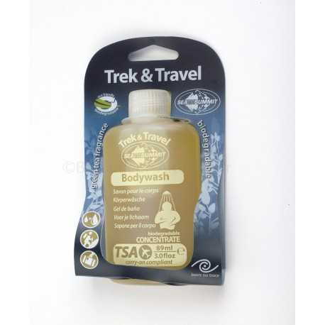 Savon liquide pour le corps Trek & Travel Sea To Summit