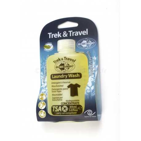 Lessive Trek & Travel Sea To Summit