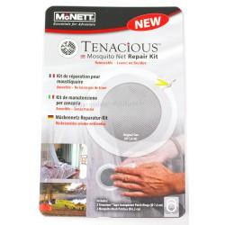 Tenacious Mosquito Net Rustines de réparation pour toile moustiquaire McNett