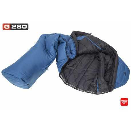 Sac de couchage Carinthia G280 -10°C
