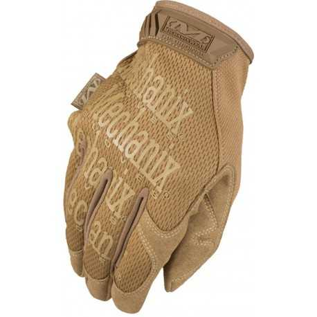 Gants Mechanix Original Coyote