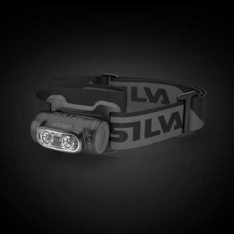 Lampe Frontale MR150 RC Silva IPX7