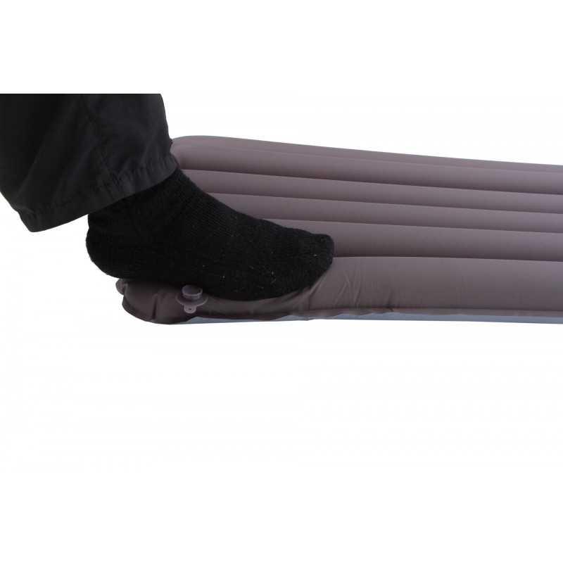 matelas airmat lite plus 5 exped matelas gonflable ultra l ger. Black Bedroom Furniture Sets. Home Design Ideas