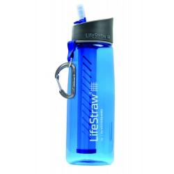 LifeStraw Go - gourde filtrante