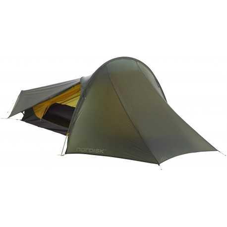 Tente ultra légère Nordisk Lofoten 2 ULW