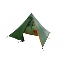 Demi-tente intérieure pour Nigor WickiUp 4 Fly