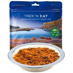 Trek'n Eat Boeuf à la hongroise et pâtes