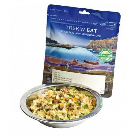 Trek'n Eat Irish Stew  sauté d'agneau à l'irlandaise aux pommes de terre