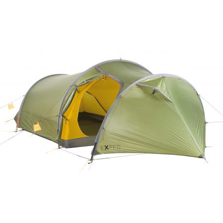 Tente Cetus III UL Exped