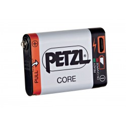 "BATTERIE RECHARGEABLE PETZL ""CORE"""