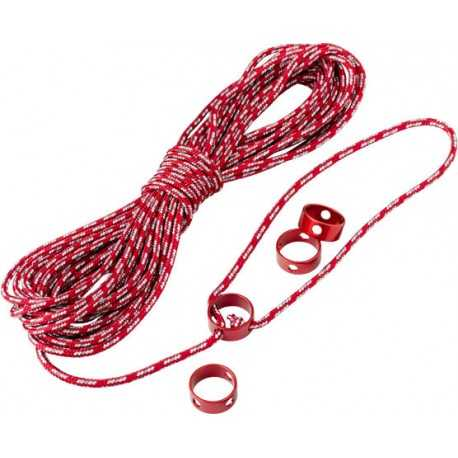 Corde (hauban) 2,4mm x 2,4m MSR