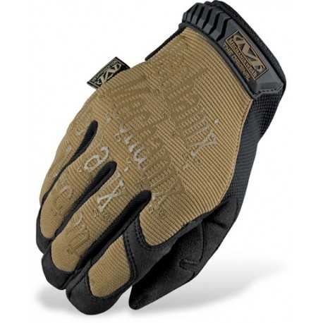 Gants Original Coyote