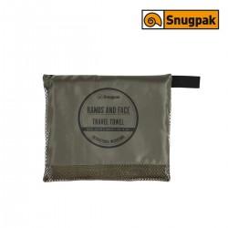 Serviette microfibre antibactérienne Snugpak 62 x 80 cm