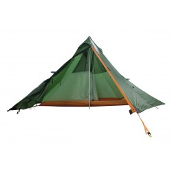 Tipi ultra légère Nigor WickiUp 3 Fly