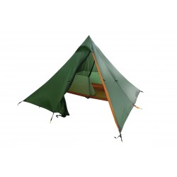 Tipi ultra légère Nigor WickiUp 4 Fly