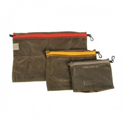 Poches TT Mesh Pocket Tasmanian Tiger