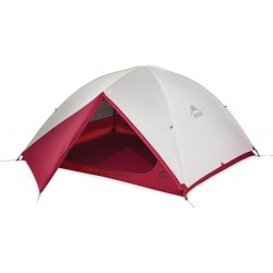 Zoic 3 MSR - tente 3 places légère et respirante