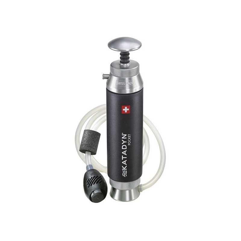 Filtre eau potable pocket katadyn baroudeur altitude - Filtre eau potable ...