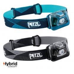 Lampe Frontale TIKKA 300 lumens Hybrid Petzl