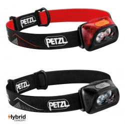Lampe Frontale ACTIK CORE Hybrid 450 lumens Petzl