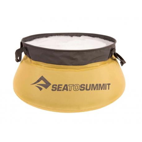 Kitchen Sink Sea To Summit - bassine polyvalente 10L