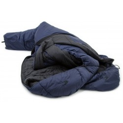 TSS Technical Sleeping Bag System Carinthia - 4 saisons