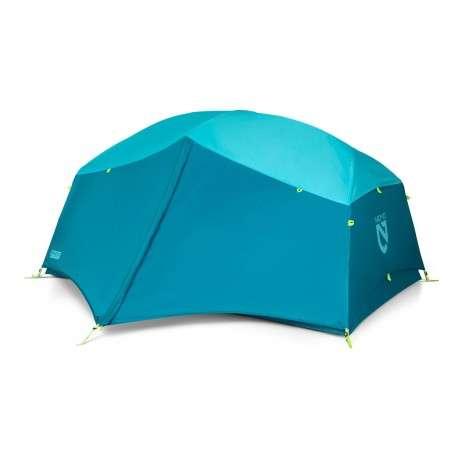 Aurora 2P Nemo Equipment - Tente 2 places légère