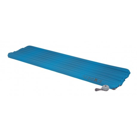 Matelas gonflable AirMat Lite UL Exped + Mini Pump