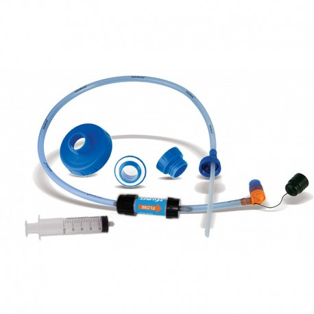 Convertube™ Source - Système d'hydratation polyvalent