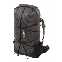 Lightning 60 Exped - Sac à dos ultra léger