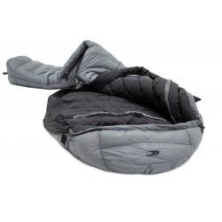 D 400 CARINTHIA - Sac de couchage Alpin -7,5°ultra-léger