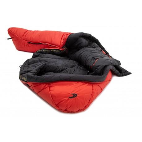 G 490x CARINTHIA -21°C - Sac de couchage grand froid