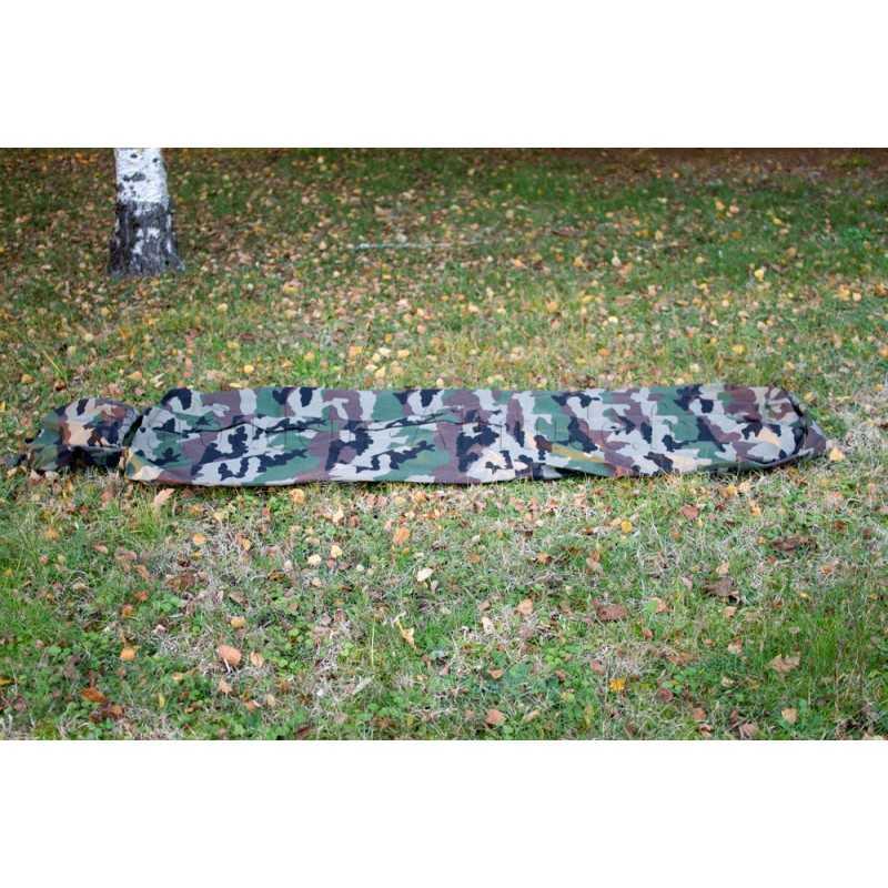 surplus militaire sursac de couchage goretex baroudeur altitude. Black Bedroom Furniture Sets. Home Design Ideas