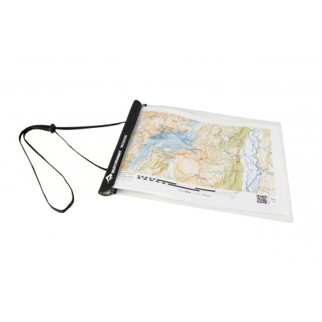Map Case Sea To Summit - Porte carte étanche