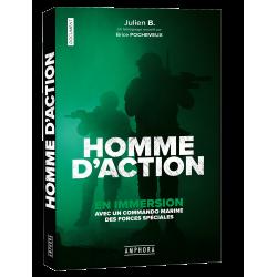 HOMME D'ACTION