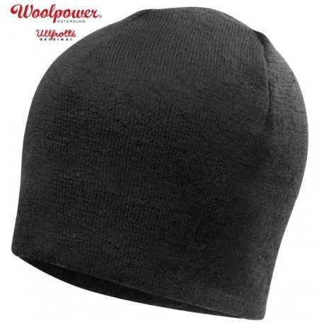 Bonnet Ullfrotté / Woolpower 400