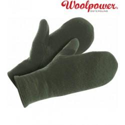 Moufles Ullfrotté / Woolpower 400