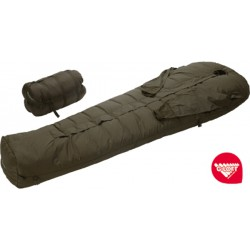 Sac de couchage Grand Froid Carinthia Survival One